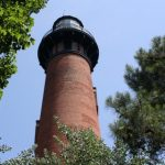 Currituck Light House