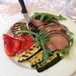 Eating in Europe!