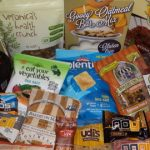 Gluten free and food allergy friendly snacks