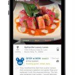 Yo Dish App