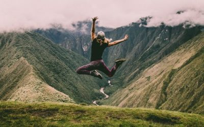 Mental Health Benefits of Travel, guest blog